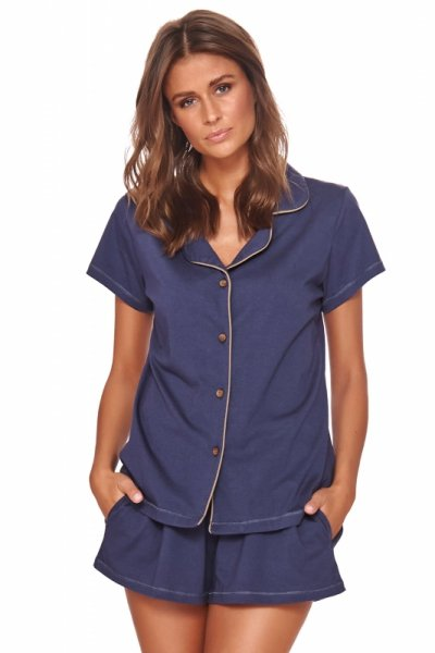 Dn-nightwear PM.4122 piżama damska