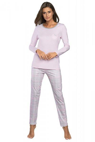 Italian Fashion Mitali dł.r. dł.sp. piżama damska