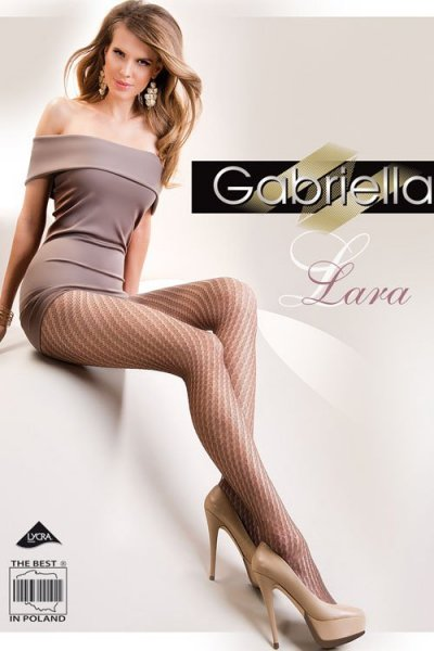 Gabriella Lara Code 287 rajstopy