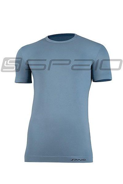 Spaio T-Shirt Relieve Koszulka Męska W01
