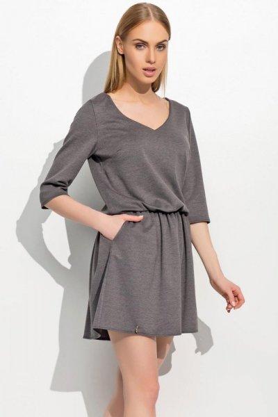 Makadamia M309 sukienka