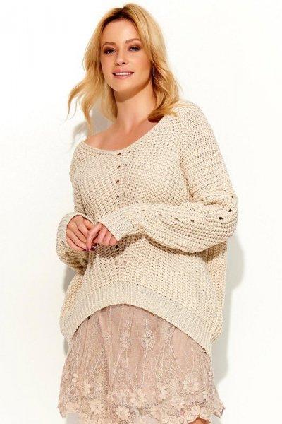 Makadamia S53 sweter