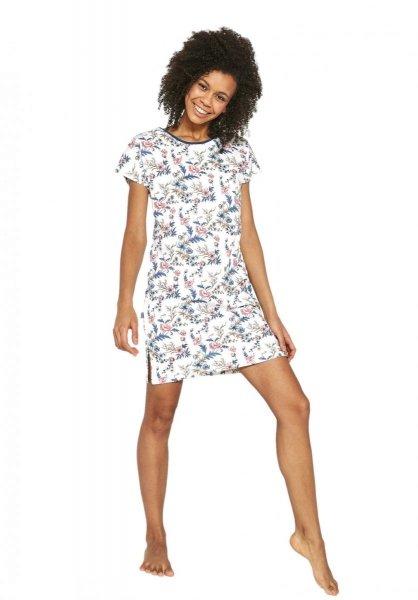 Cornette 167/211 Sarah damska koszula nocna