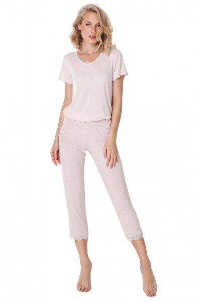Aruelle Nancy Long piżama damska