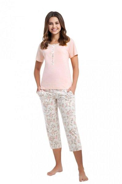 Luna 442 3XL piżama damska
