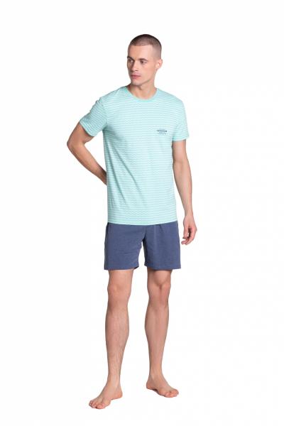 Henderson Lobe 38875-70X piżama męska