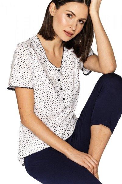 Cana 548 piżama damska 2XL