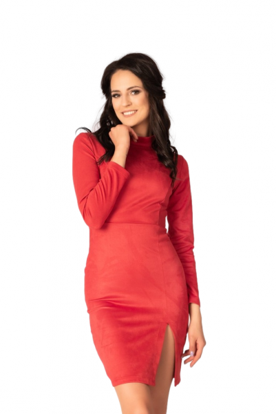 Merribel Arwena Raspberry sukienka damska