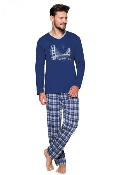Regina 576 piżama męska 2XL