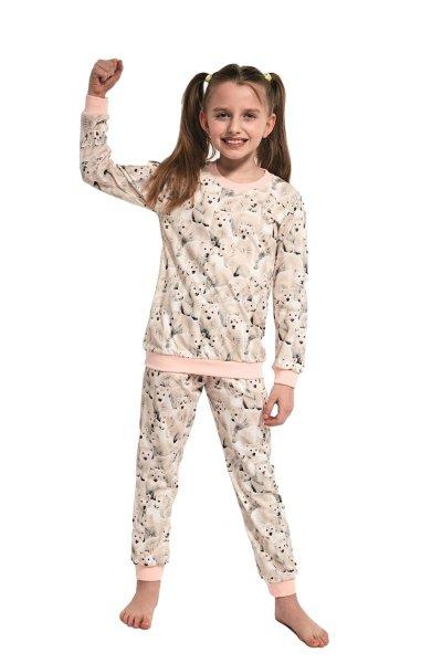 Cornette 032/118 Polar Bear piżama dziewczęca