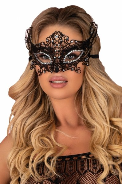 Livia Corsetti Mask Diamond Maska