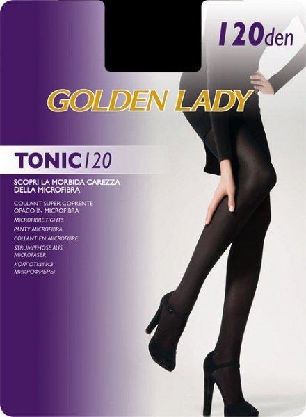 Golden Lady Tonic 120 den rajstopy