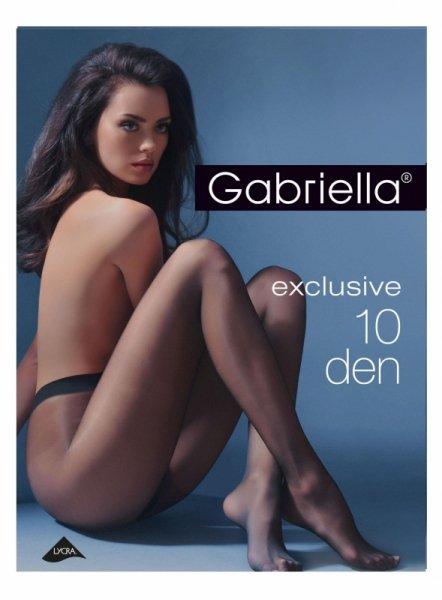 Gabriella Exclusive 10 den rajstopy