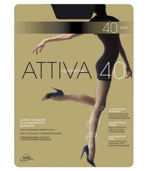 Omsa Attiva 40 den rajstopy