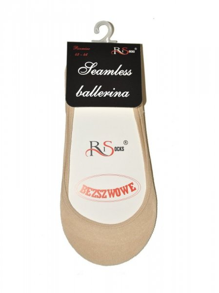 RiSocks Ballerina Bezszwowe Art.5692235 stopki