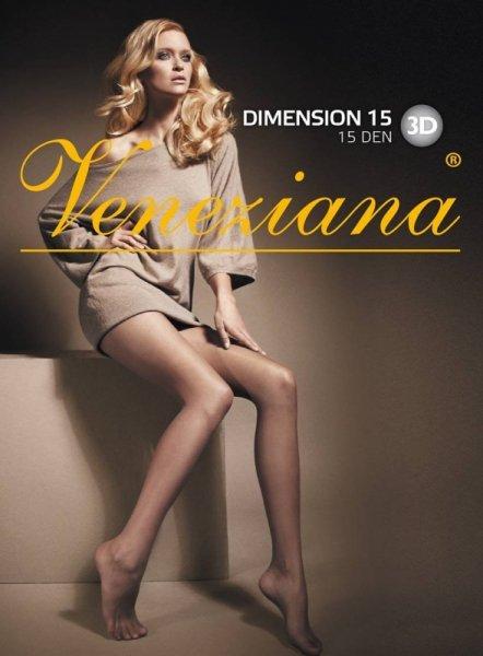 Veneziana Dimension 15 den rajstopy