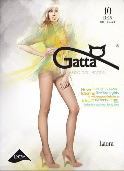 Gatta Laura 10 den rajstopy
