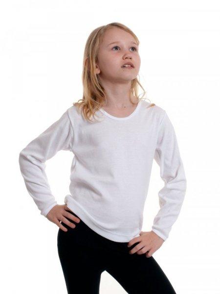Gucio długi rękaw 128-140 koszulka
