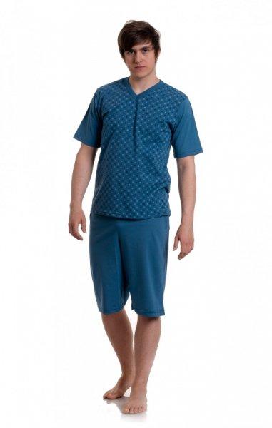 Gucio 595 plus piżama męska
