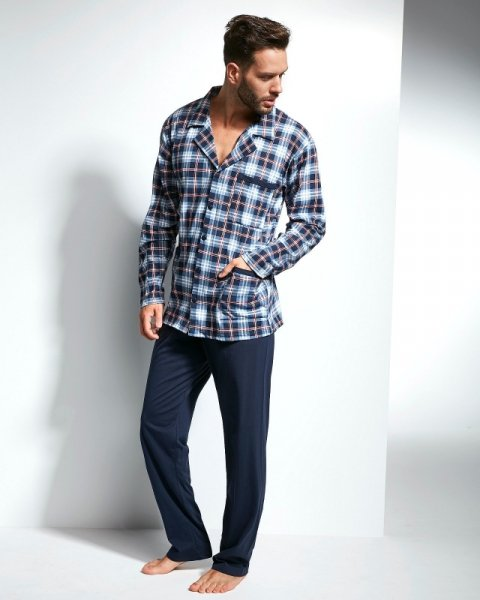 Cornette 114/32 piżama męska