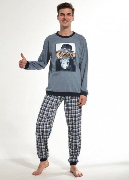 Cornette F&Y Boy 967/33 Tiger piżama chłopięca