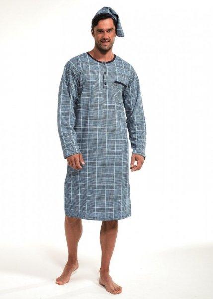 Cornette 110/640802 koszula nocna męska