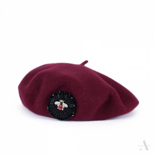 Art Of Polo 19913 Little Bug beret