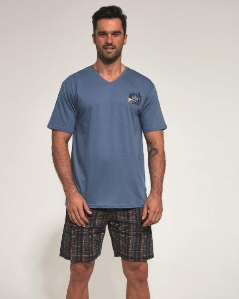 Cornette 326/95 Sail piżama męska
