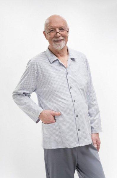 Martel Antoni 403 Rozpinana piżama męska