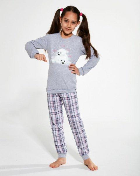 Cornette Young Girl 592/132 Seals 134-164 piżama dziewczęca