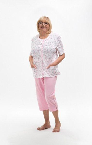 Martel Maria I 200 piżama damska plus size