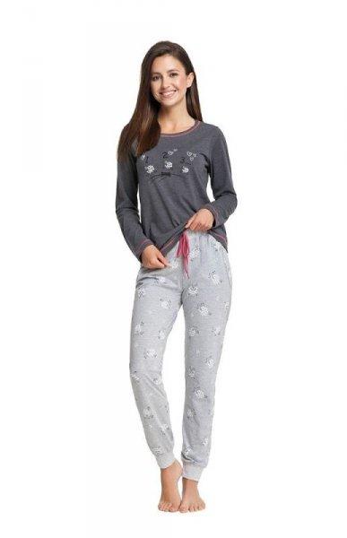 Luna 601 piżama damska