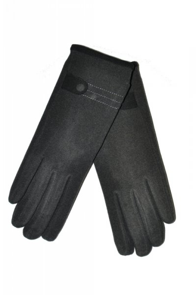 YO! RS-042 5P Z Napą rękawiczki damskie
