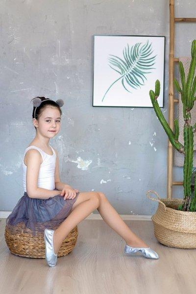 Knittex Ballerina 20 den rajstopy dziewczęce
