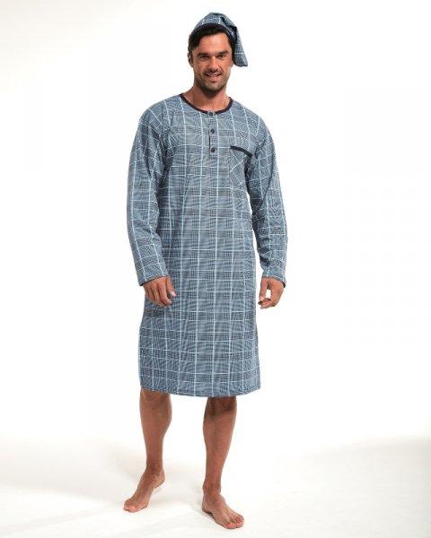 Cornette 110/640802 męska koszula nocna plus size