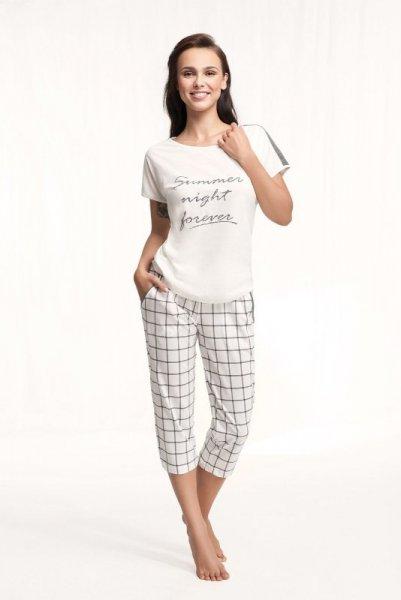 Luna 588 piżama damska