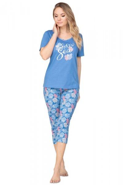 Regina 945 piżama damska