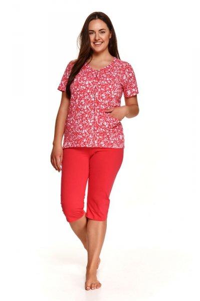 Taro Wera 924 piżama damska plus size