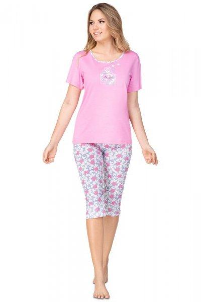 Regina 942 piżama damska
