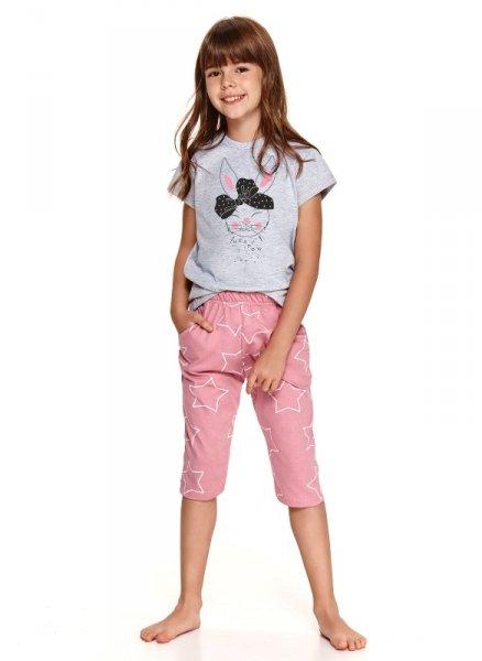 Taro Beki 2214 122-140 L'21 piżama dziewczęca