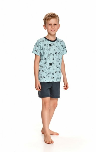 Taro Max 390 92-116 L'21 piżama chłopięca