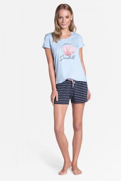 Henderson Ladies 38896 Tickle piżama damska