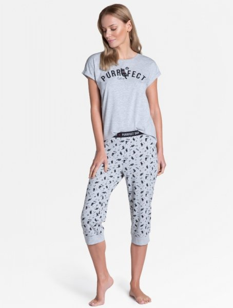 Henderson Ladies 38903 Timber piżama damska