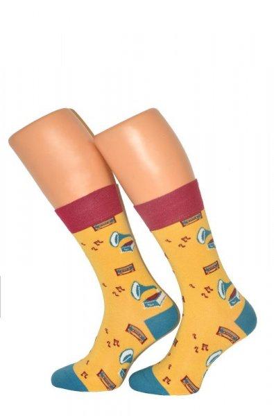 PRO Cotton Young Socks 11009 39-44 skarpetki
