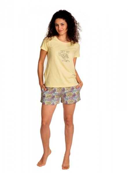 Lama L-1397 PY piżama damska