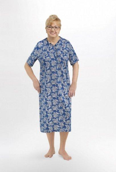 Martel Wanda I 213 damska koszula nocna plus size