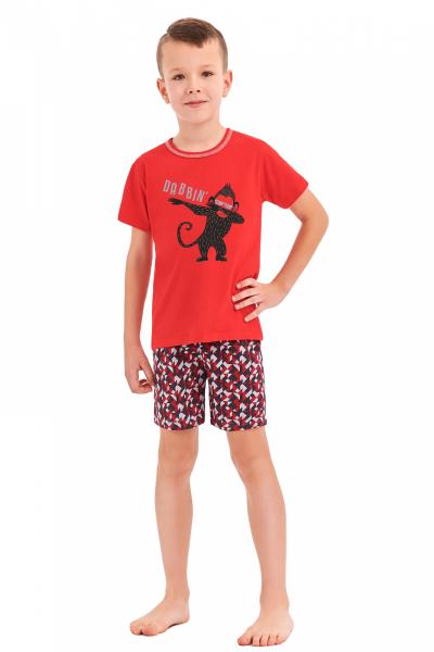 Taro Damian 943 122-140 L'20 piżama chłopięca