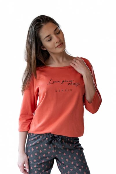 Sensis Wings piżama damska