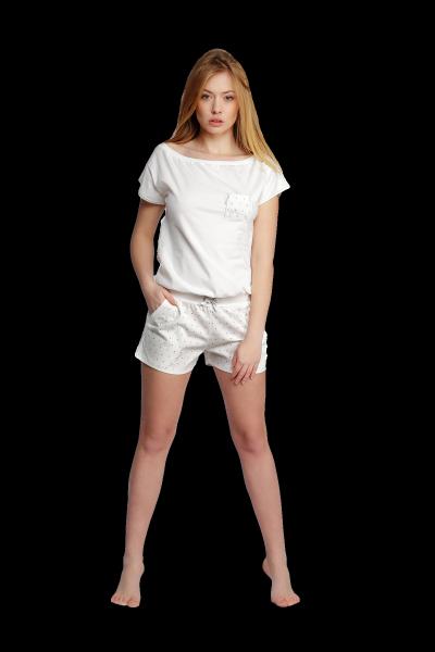 Sensis Kombinezon Nicole piżama damska
