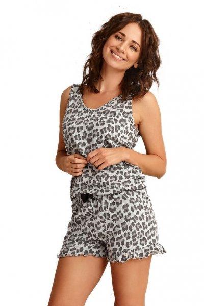 Taro Petra 2506 piżama damksa
